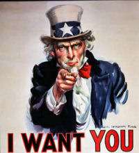 Holden Associates wants You!